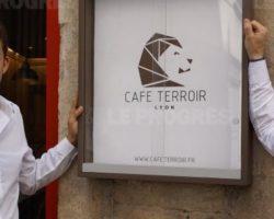 Le Café Terroir à Lyon