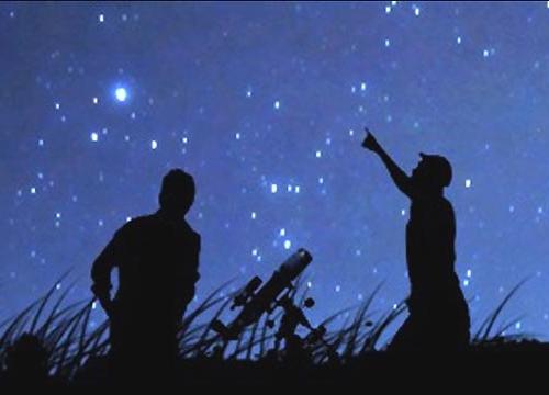 Logiciels d'astronomie