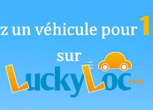 LuckyLoc.com