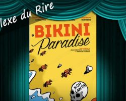 Bikini Paradise