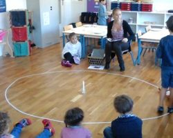 La pédagogie Montessori (4/5)