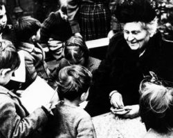 La pédagogie Montessori (1/5)
