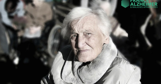 La minute infos Legs  de France Alzheimer