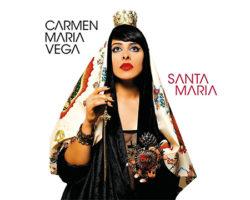 «Santa Maria» de Carmen Maria Vega