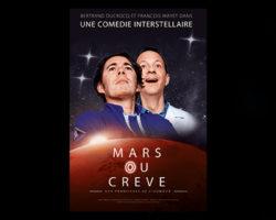 «Mars ou crève»<p class='ctp-wud-title' style= 'font-family:inherit; font-size: 12px; line-height: 13px; margin: 0px; margin-top: 4px;'><span class='wudicon wudicon-tag' style='font-size: 12px;'> </span><a href=