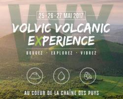 La Volvic Volcanic Expérience
