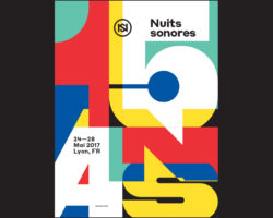Les Nuits Sonores 2017