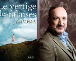 Gilles PARIS à LYON le 20 mai