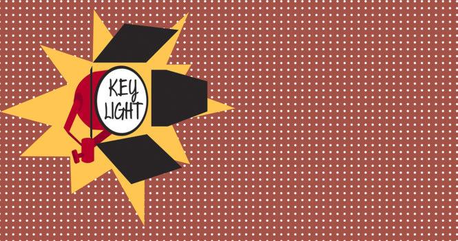 Programme cinéma – Key Light