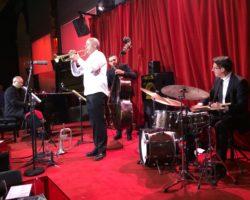 Le Jazz de retour sous le péristyle de l'opéra