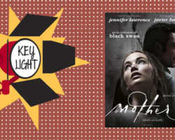 Key Light : chroniques ciné de Charles avec le film «Mother !»