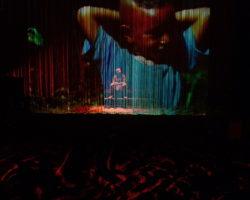 Un conte d'aujourdhui : GOING HOME au théâtre de la Croix-Rousse