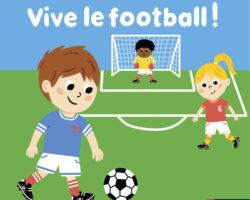 KIDIDOC : « Je joue à la marchande », « Je Bricole » et « Vive le football ».