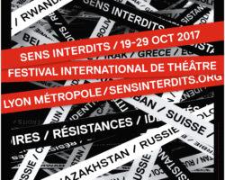 Le festival «Sens interdits» du 19 au 29 octobre