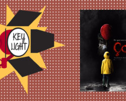 Key Light : chroniques ciné de Charles avec le film «ÇA»<p class='ctp-wud-title' style= 'font-family:inherit; font-size: 12px; line-height: 13px; margin: 0px; margin-top: 4px;'><span class='wudicon wudicon-tag' style='font-size: 12px;'>  </span><a href=