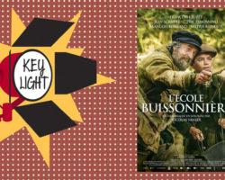Key Light : chroniques ciné de Charles avec le film «L'école Buissonnière»
