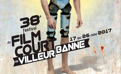 FILMS COURTS : C'EST LA FÊTE à VILLEURBANNE, du 17 au 26 novembre !