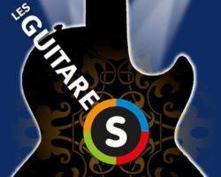 Un festival de musique dans tout le grand Lyon : LES GUITARES.  Du 22 novembre au 8 décembre.