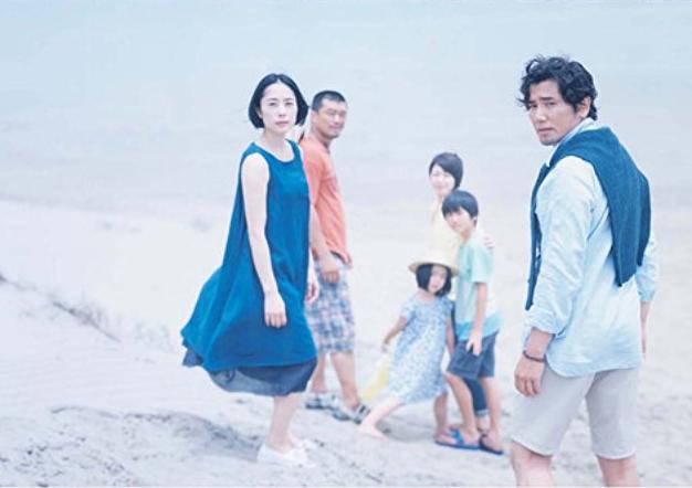KINOTAYO, festival du cinéma japonais contemporain, du 29/11 au 3/12, au cinéma Lumière Bellecour