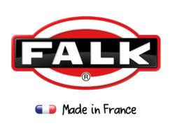 Pour Noël, optez pour les jouets d'une entreprise locale : FALK.