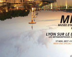 «Lyon sur le divan» au Musée d'Histoire de Lyon