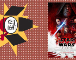 Key Light – Star Wars VIII : Les Derniers Jedis