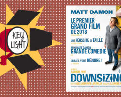 Key Light – Downsizing