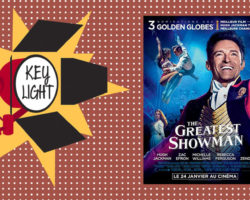 Key Light – The Greatest Showman