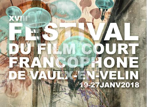 UN POING C'EST COURT 18e festival du film court francophone de Vaulx-en-Velin