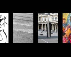 Les Arts turcs au féminin : Exposition à la mairie du premier arrondissement de Lyon du 5 au 17 février 2018