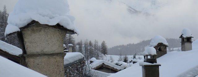 Spectacle Ô la neige