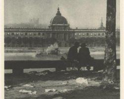 EXPO PHOTO, BLANC & DEMILLY – LYON 1933.