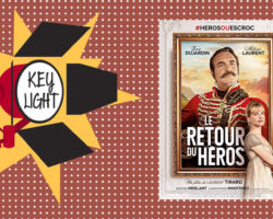 Key Light – Le Retour du Héros