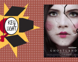 Key Light – Ghostland