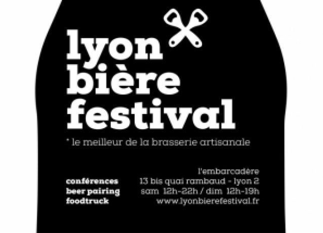 LYON BIERE FESTIVAL<p class='ctp-wud-title' style= 'font-family:inherit; font-size: 12px; line-height: 13px; margin: 0px; margin-top: 4px;'><span class='wudicon wudicon-tag' style='font-size: 12px;'> </span><a href=