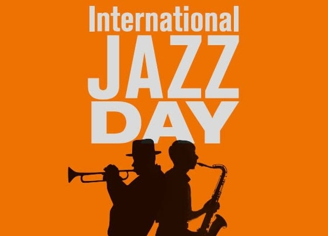 Le 30 avril est le « Jazz Day »