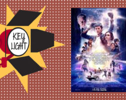 Key Light – Ready Player One