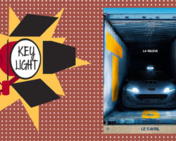 Key Light – Taxi 5