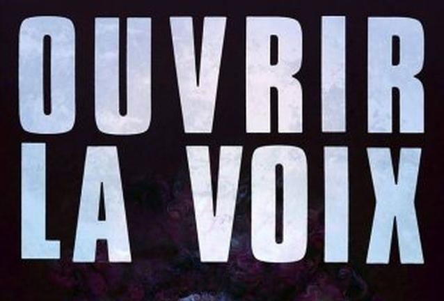 OUVRIR LA VOIX, projection et rencontre avec la réalisatrice