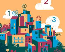 Que faire pour le développement durable ? Rendez-vous le 2 juin, à partir de 14 heures sur l'esplanade du Gros Caillou à Lyon !