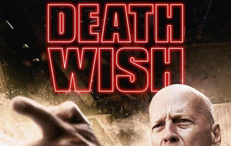 Key Light – Death Wish