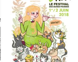 A Lyon « D'ART et D'AIR »,  un festival pour les jeunes dans le 9º, les 1 & 2 juin 2018