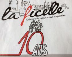 Les passionnés d'histoire de Lyon fêteront, avec ferveur, le 10e anniversaire de «La Ficelle ».<p class='ctp-wud-title' style= 'font-family:inherit; font-size: 12px; line-height: 13px; margin: 0px; margin-top: 4px;'><span class='wudicon wudicon-tag' style='font-size: 12px;'> </span><a href=