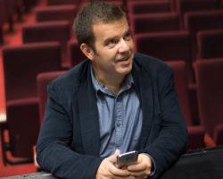 Un nouveau théâtre à Lyon, c'est une belle aventure !