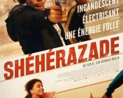 «SHERAZADE» à l'affiche au cinéma