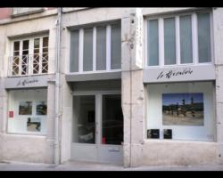 Une nouvelle expo au RÉVERBÈRE :    HONNEUR  AUX ÉDITEURS du 8 septembre au 29 décembre 2018, 38 rue Burdeau, 69001 Lyon