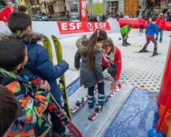 «Chambéry : la montagne au féminin» : La nouvelle chronique du journaliste Jacques LELEU