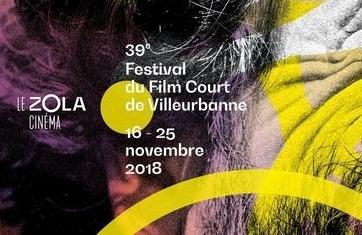 39ème édition du FESTIVAL DU FILM COURT DE VILLEURBANNE ! du 16 au 25 novembre