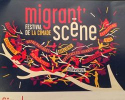 Festival Migrant'Scene:Expo «IMAGES ET TRAJECTOIRES»