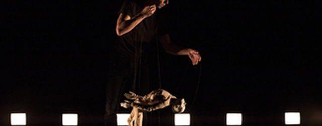 Chambéry : dialogue entre danse et marionnettes